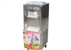 Фризер для мороженого BQ333