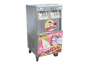 Фризер для мороженого BQ639