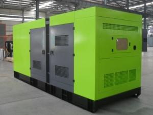 Дизельная электростанция FLD-C625