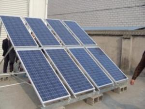 Солнечная электростанция Bluesun 2 кВт