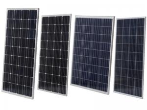Солнечные панели Bluesun от 5 до 700 Вт