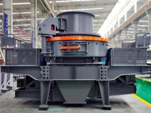 Дробилка глубокого ротора VSI DR-7615