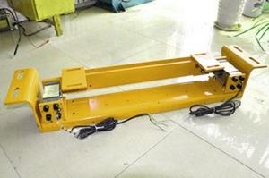Электронные конвейерные весы серии PDC