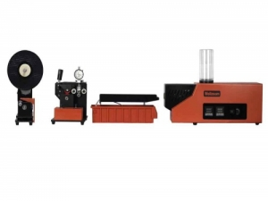 Мини линия производства ABS/PLA нити для 3D принтера WZ-2
