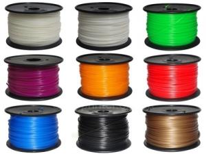 Линия для производства PLA/ABS пластика для ЗD принтеров