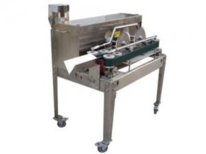 Филетировочная машина для рыбы SSS-521