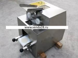 Формовочные машины для производства заготовок из теста